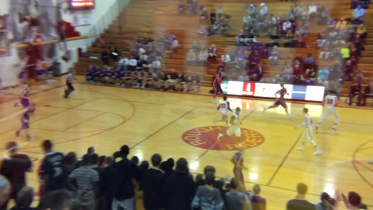 Watertown sd High School Basketball Watertown High School vs