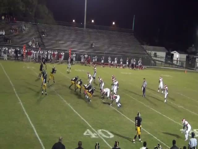 Glynn Academy Football Glynn Academy High School