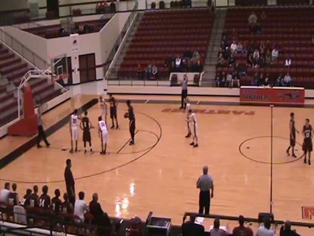 Cabot High School vs Lake