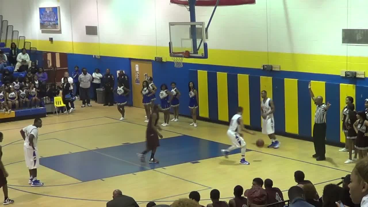 Phoebus High School Basketball Phoebus High School