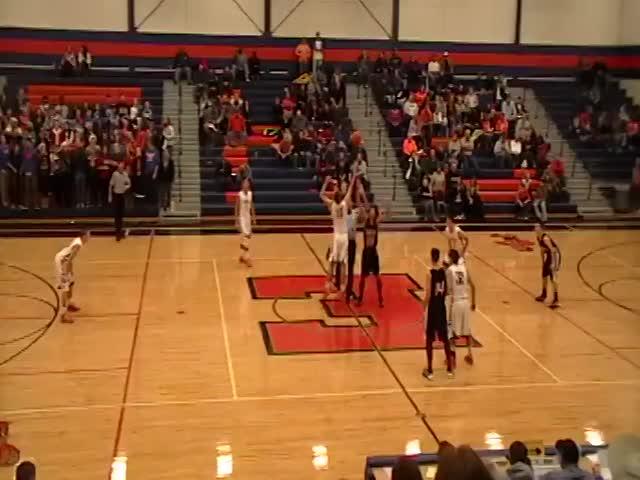 Edwardsburg High School vs. White Pigeon - Dante Razzano ...