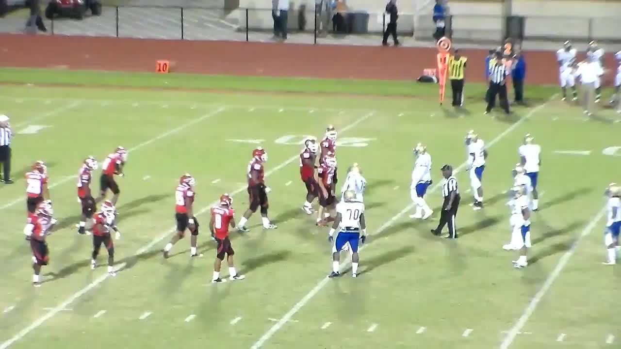 Phoebus High School Hampton va Phoebus High School vs