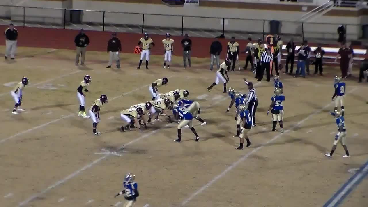 Phoebus High School Band Phoebus High School vs