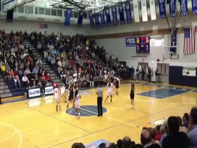 vs. Dover High School