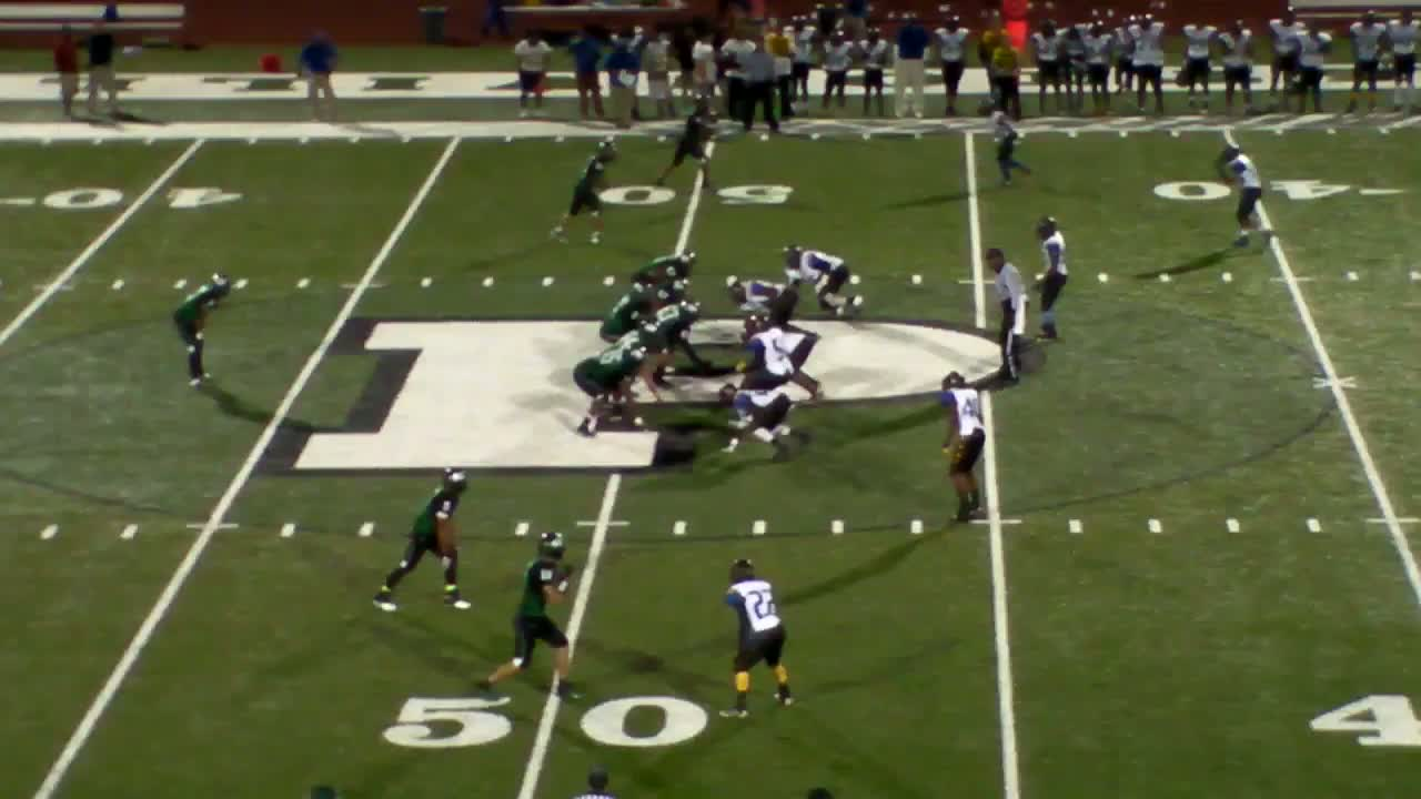 Pattonville High School Vs Riverview Gardens Lamar Wilkes Highlights