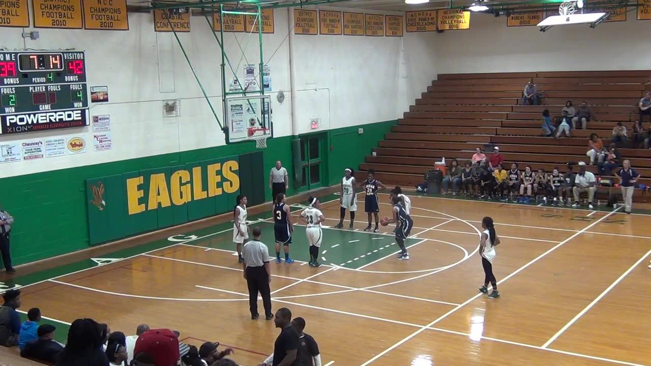 Youth Basketball Virginia Beach