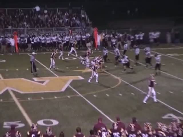 vs. Windsor High School