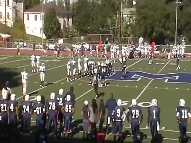 vs. Marshall High School