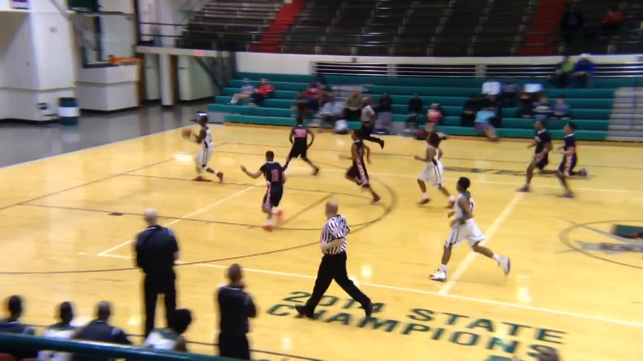 Arsenal Tech High School Vs Herron Anfernee Price