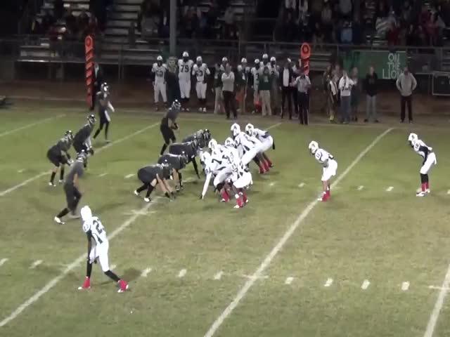 vs. Livingston High School
