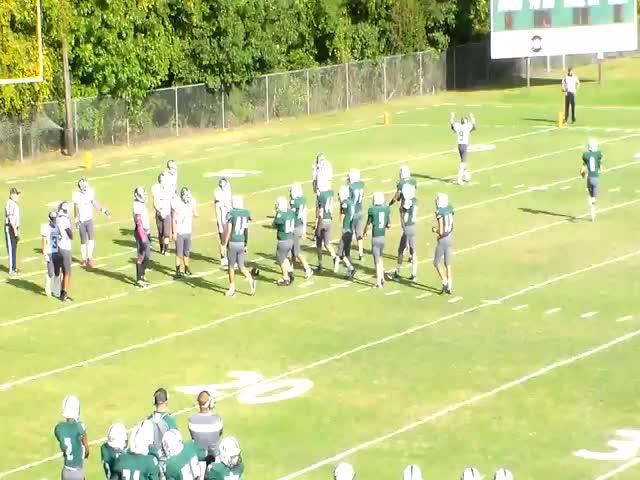 Frederica Academy Football Frederica Academy High