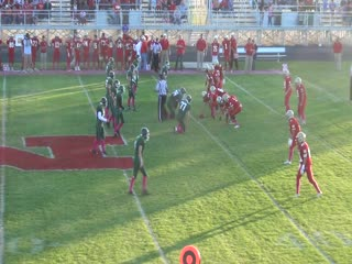 vs. Burley High School
