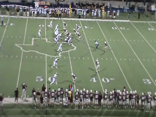 vs. Abilene High School
