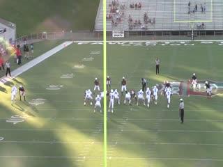 vs. McDowell High School (Erie PA.)