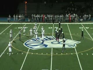 vs. Irvington High School
