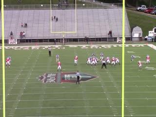 vs. Memphis University High School (TN.)