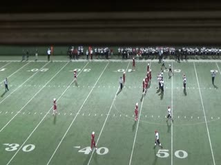 vs. Mineral Wells High