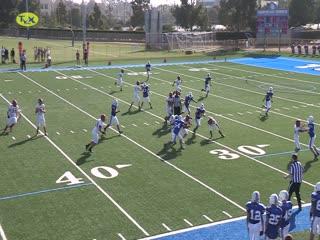 vs. La Jolla High School