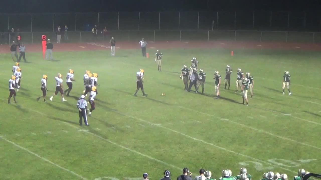 Glassboro midget football
