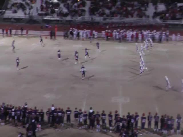 vs. Coronado High School