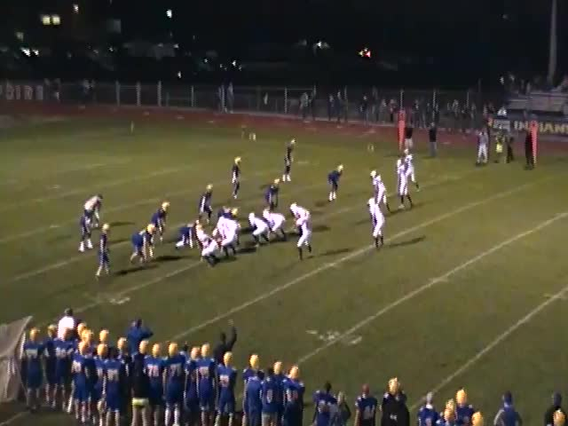 Waynesboro High School Vs Buchanan Forrest Rhyne Highlights