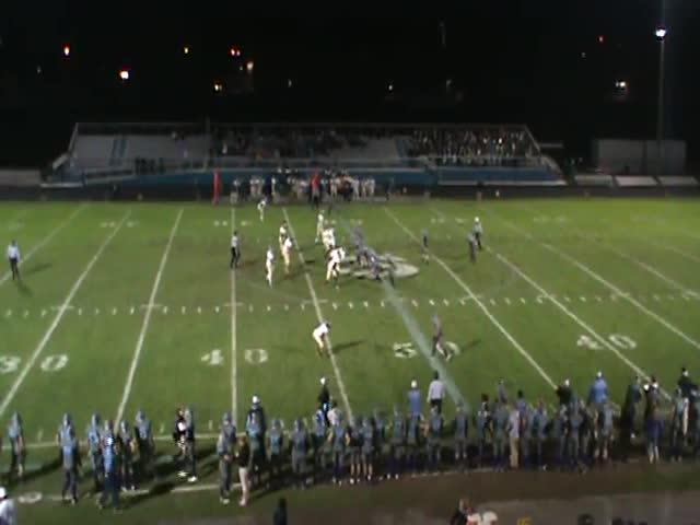 vs. Lakeside High School
