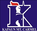 Kapaun Mt. Carmel Catholic High School - Boy's Varsity Soccer