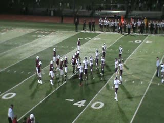 vs. Bayonne High School