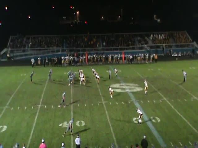 vs. Riverside High