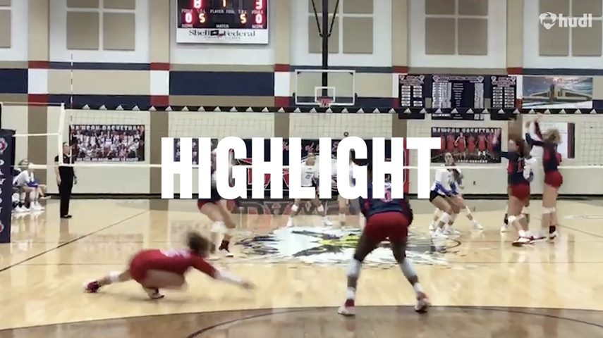 Volleyball Highlights - Hudl
