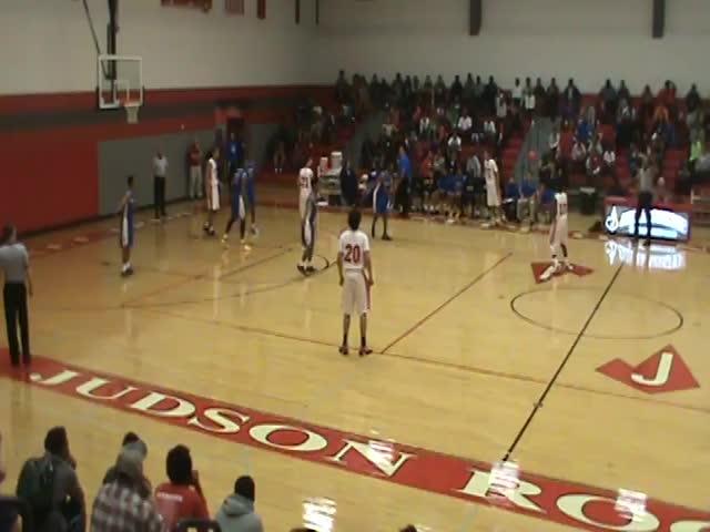 a57f1ff067a9d4 Boys Varsity Basketball - Judson High School - Converse