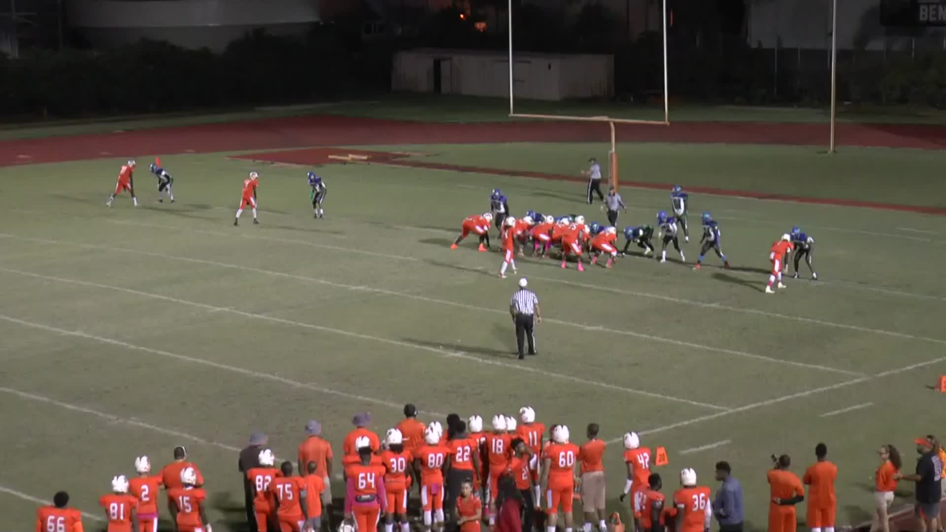 e3eb96be Coral Springs HS Football Video